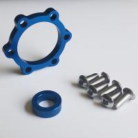 VeloFuze Boost Hub Conversion - 12mm x 142mm to 148mm Boost 6mm